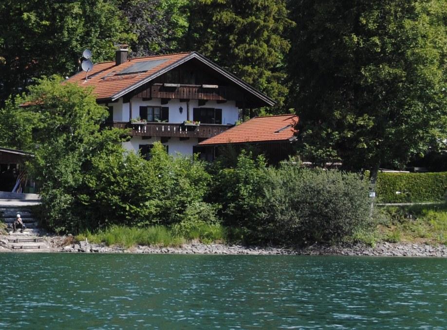 Ferienhaus Walchensee ferienwohnungen haus schilcher walchensee